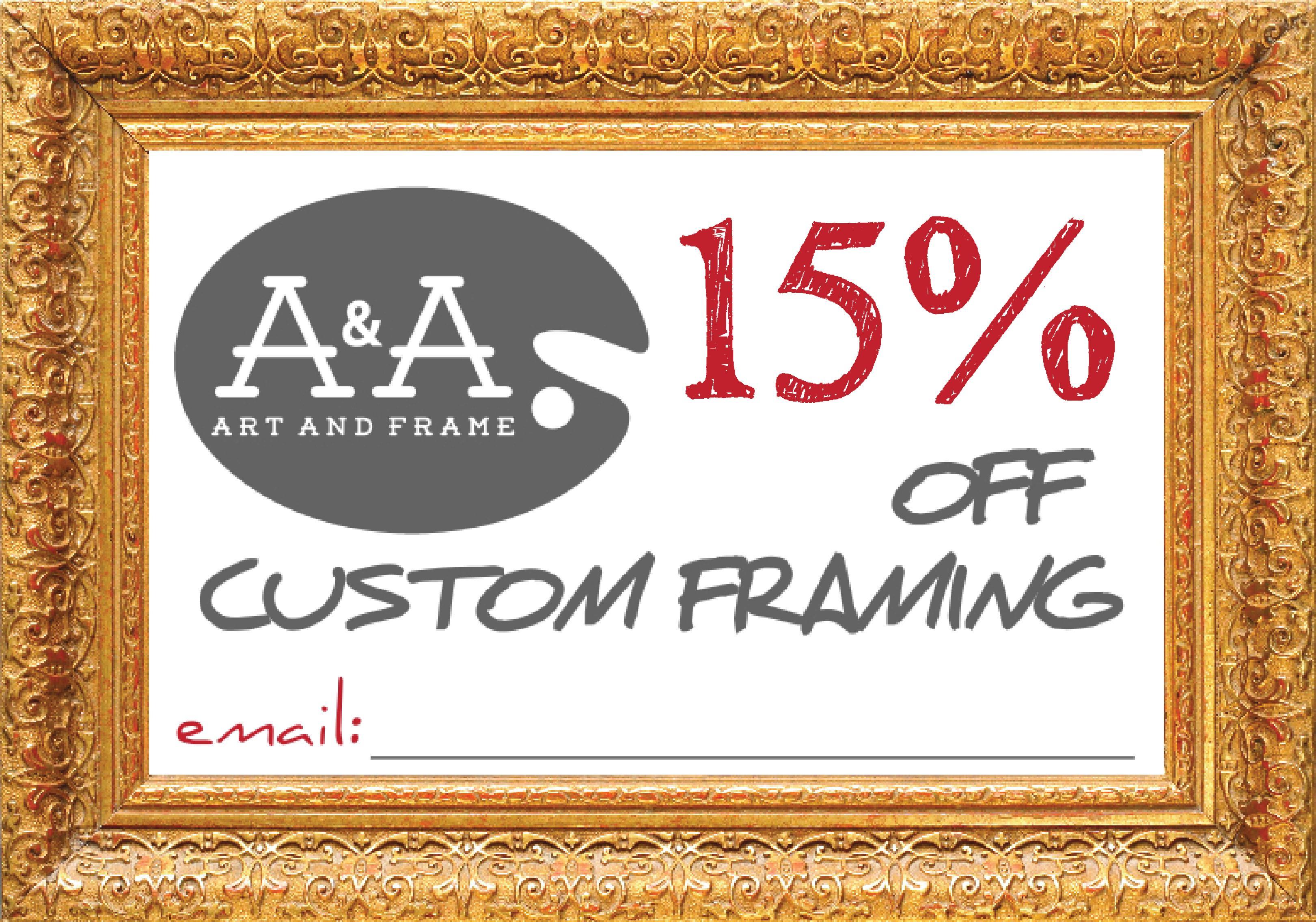 Framed art coupon code - Cn deals